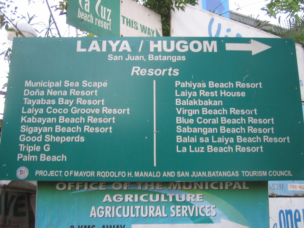 Acuatico Beach Resort Day Tour Only