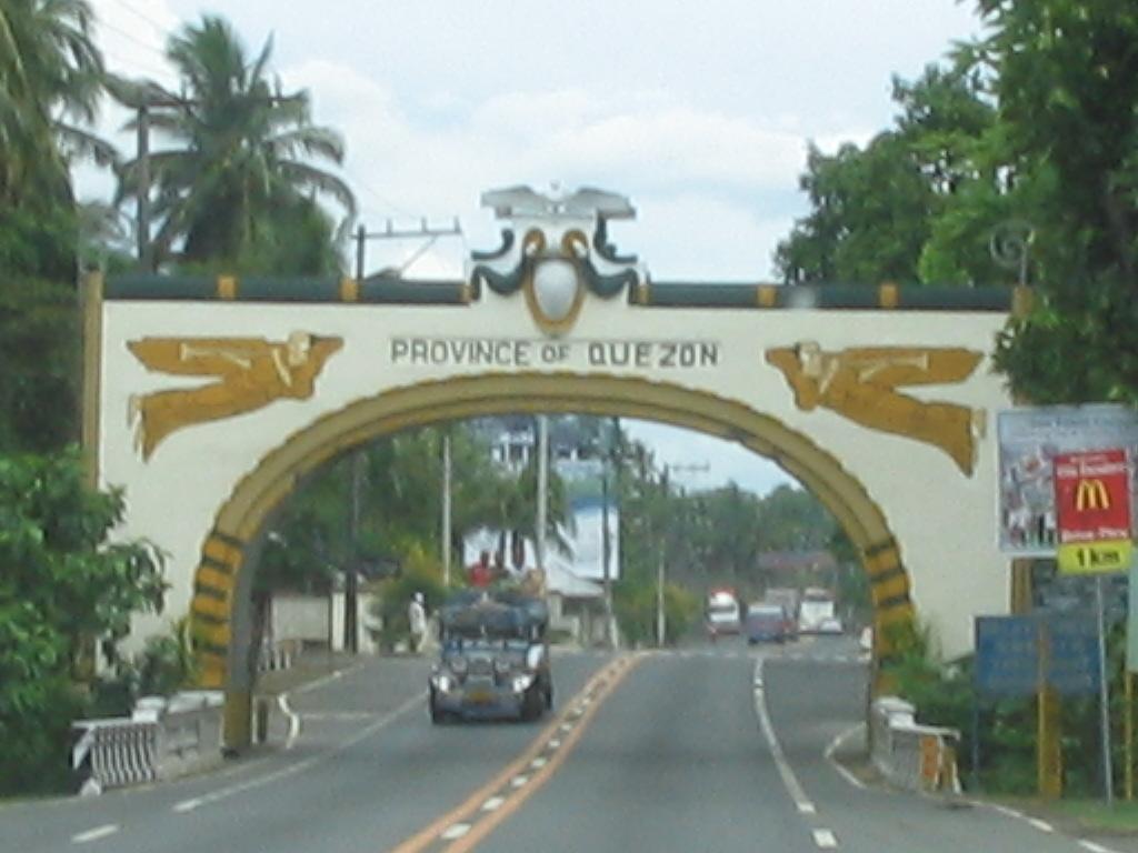 quezon province lakwatsa