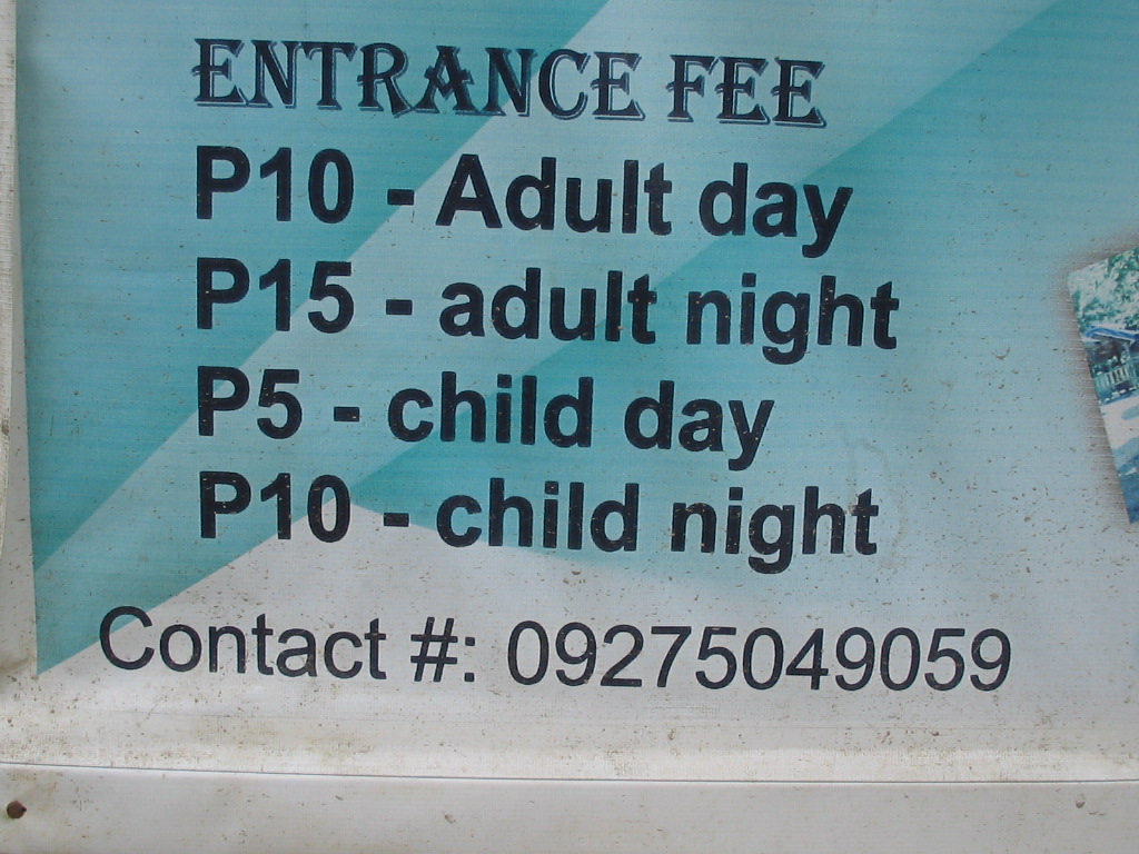 Camayan Beach Resort Contact Number