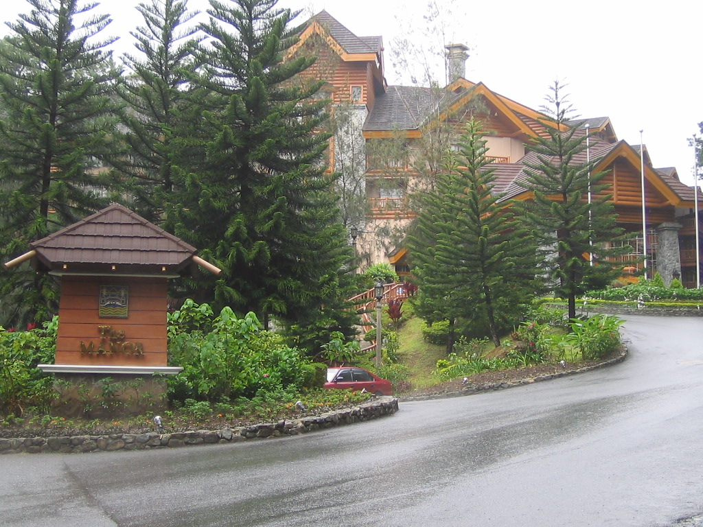 John Hay Manor Room Rates