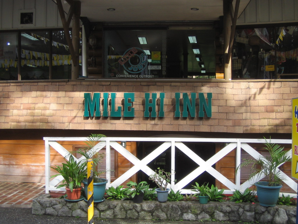 Forest House Baguio Room Rates