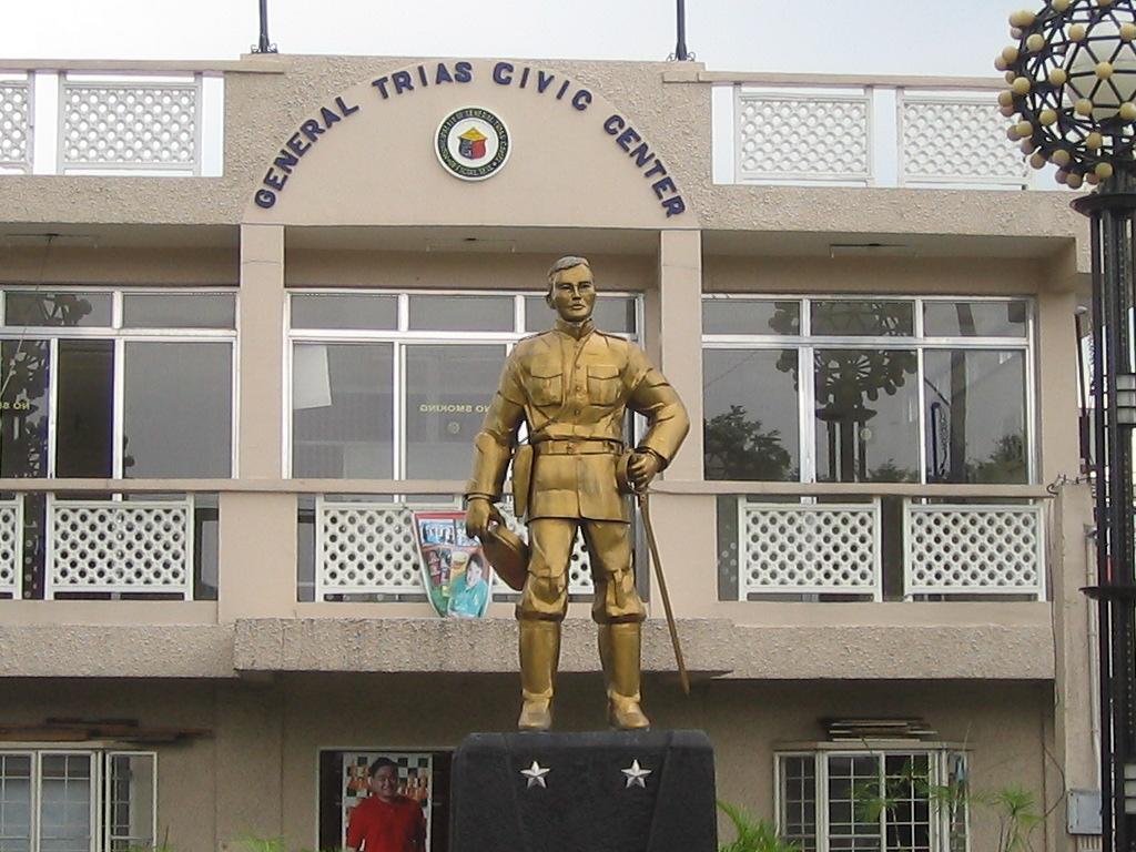 Ara Vista (Code: RH-6088) - General Trias, Cavite, Philippines  |General Trias Cavite Philippines