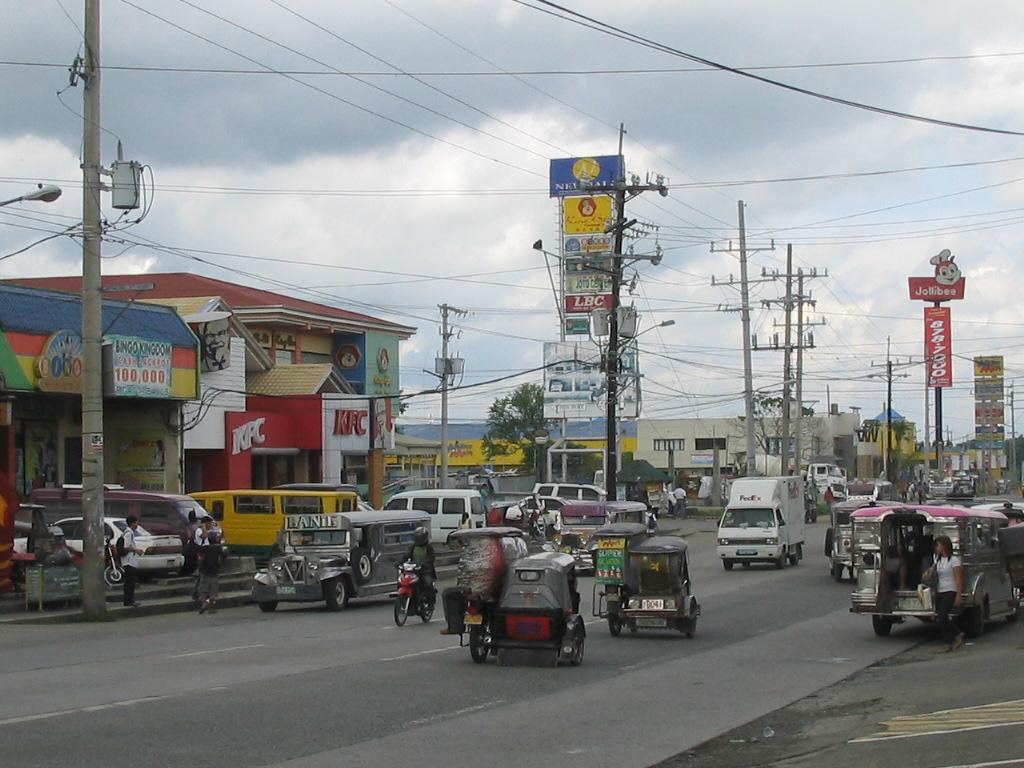 Tanauan City Hotels