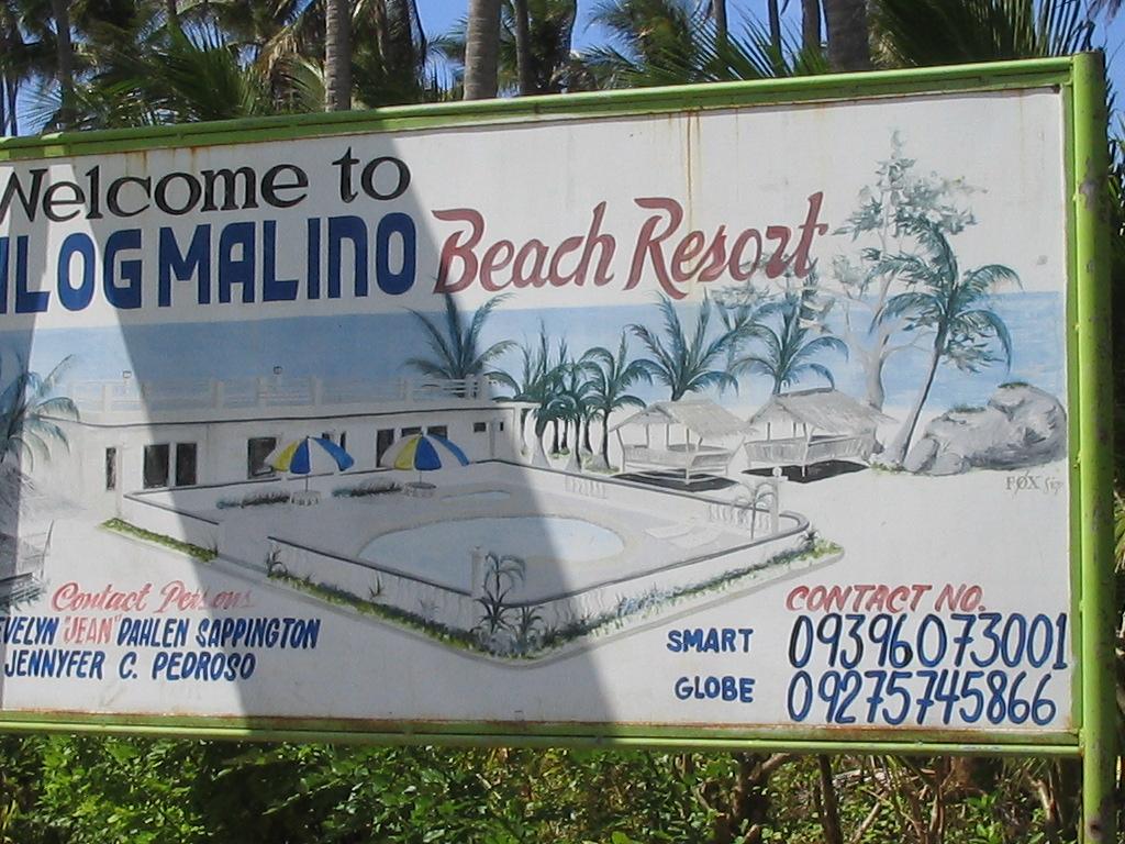 Patar White Beach Resort Bolinao Pangasinan Rates