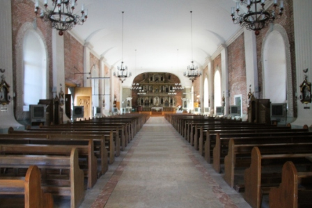 San Agustin Church San Fernando Pampanga Church of San Agustin Lubao