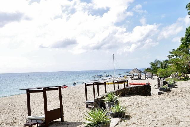 Sabangan Beach Resort Day Tour Rates