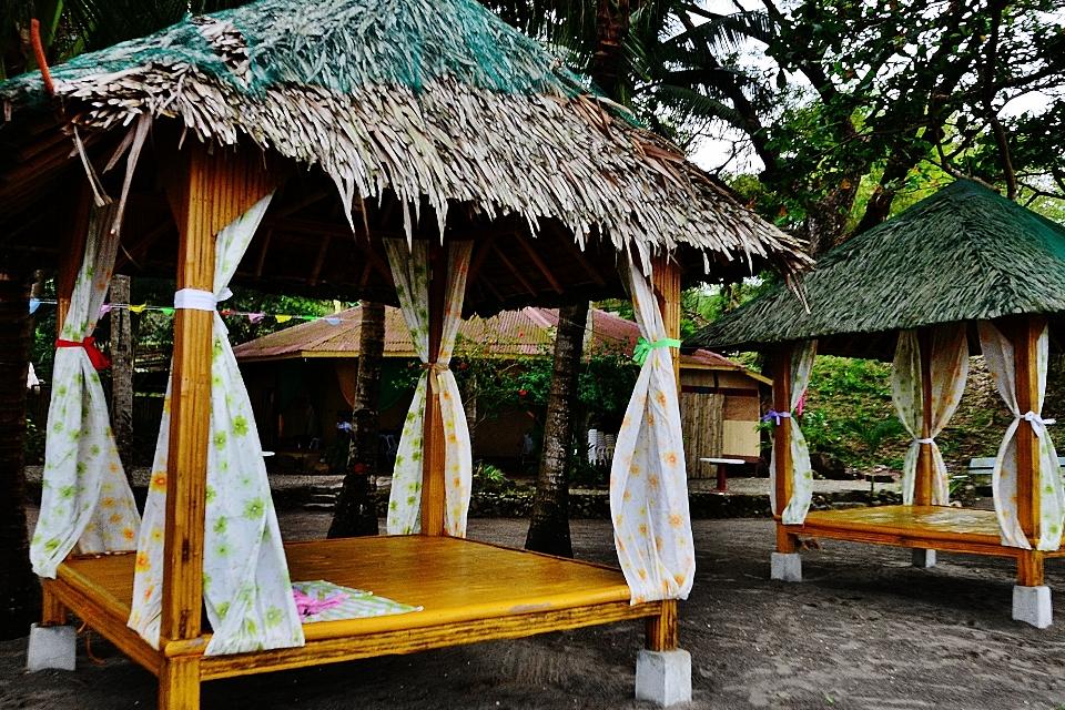 Cavite Day Tour Part 3 Ternate Beach