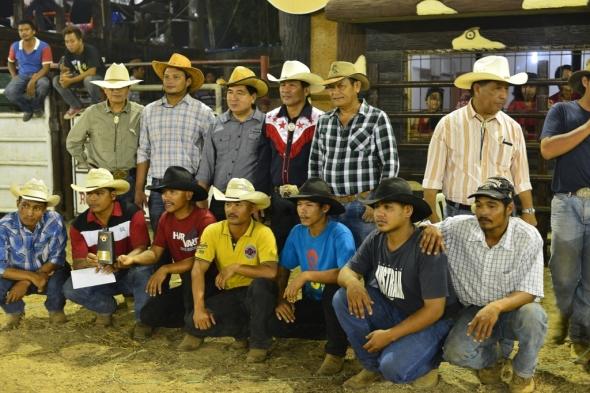Masbeyt Bontod Rodeo 424