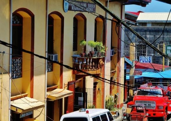 Majayjay Town Hall