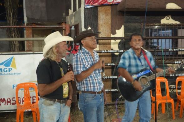 live cowboy music