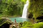 Located in the Municipality of Sapang Dalaga.