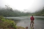 Located in Mount Malindang Range Natural Park.