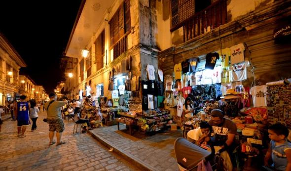 Vigan is, to some, the essence of Ilocandia.