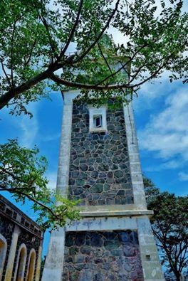 Balud Lighthouse. Jintotolo, Balud